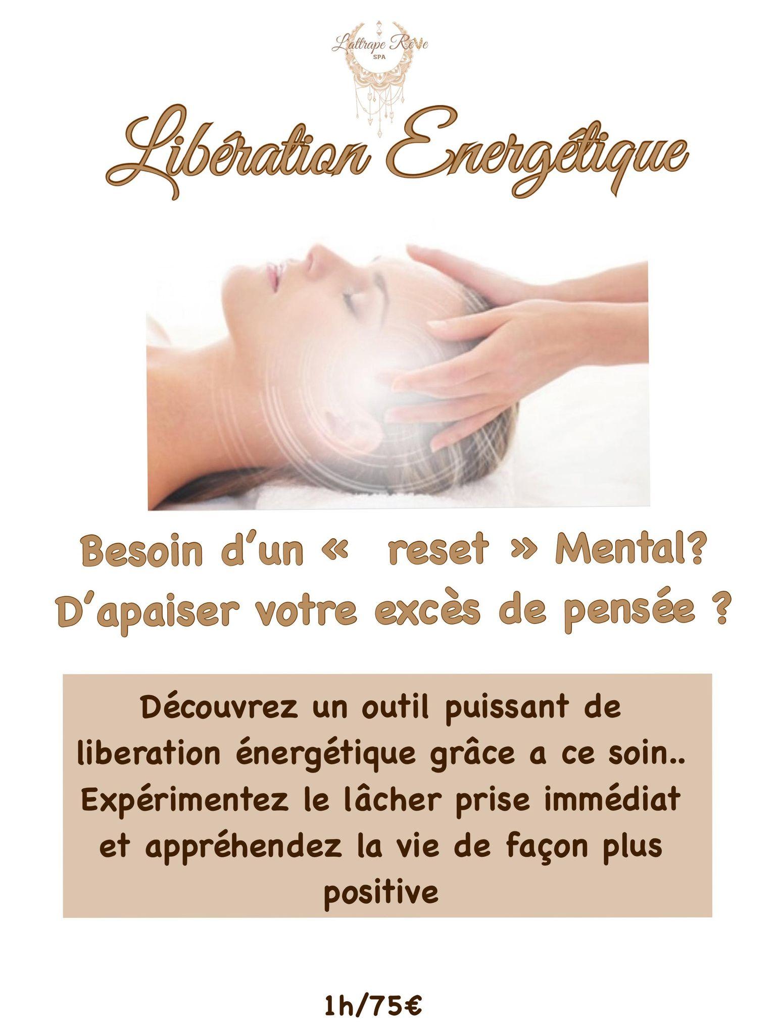 Libération Energetique